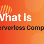 what is serverless coumputing?