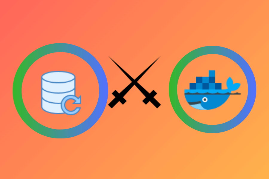 Serverless vs container