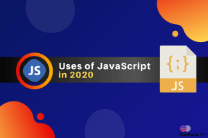 Uses of javascript 2020