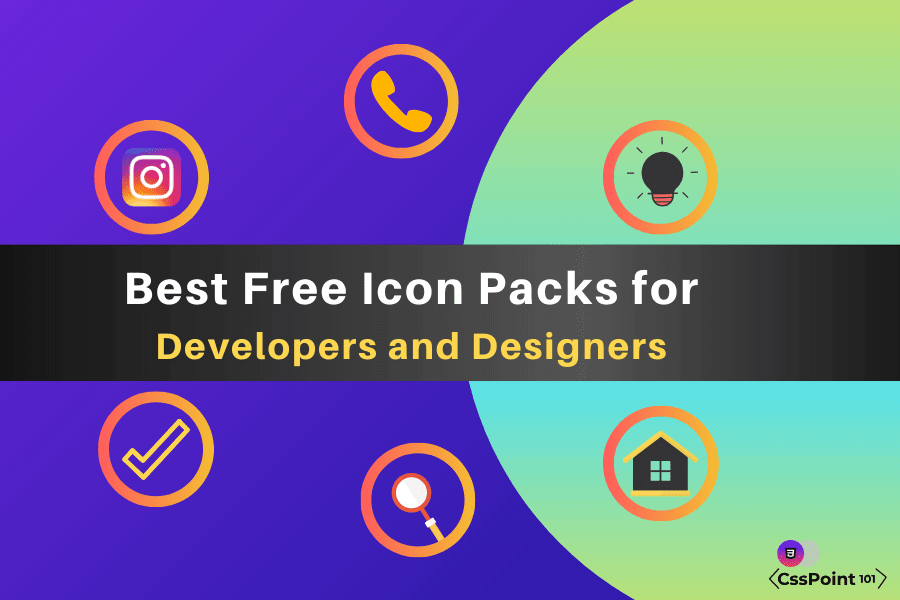 Best icon packs
