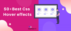 best css hover effects