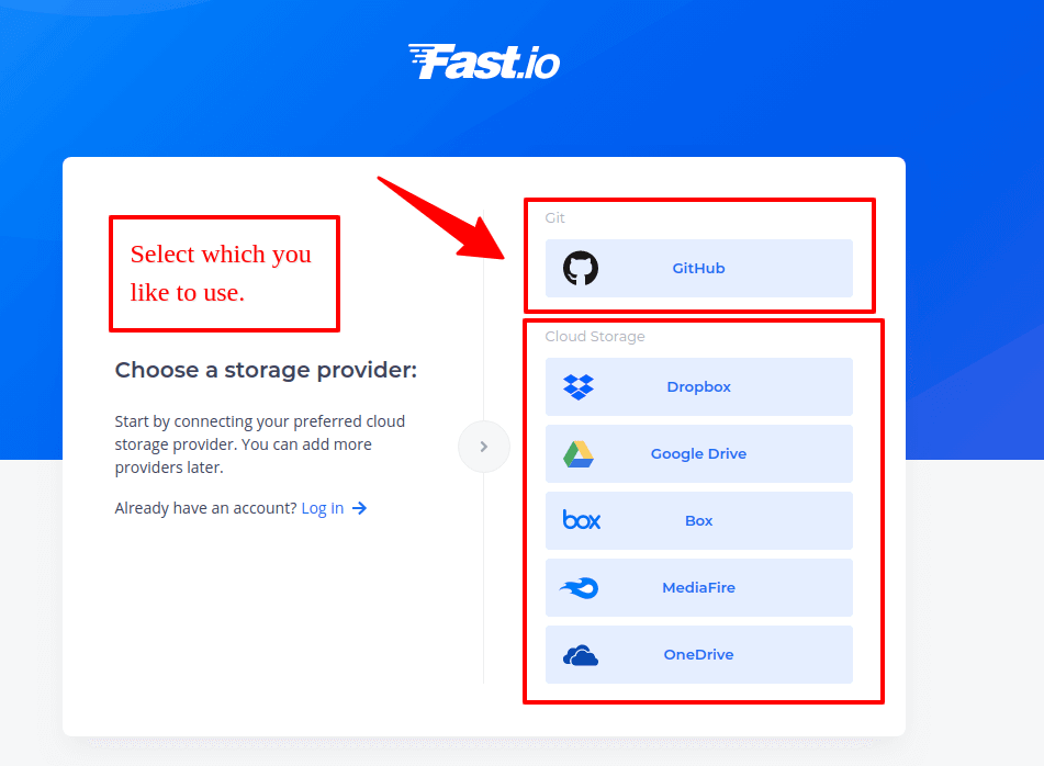 4 Best Ways to Host website for Free (Static) : (Lifetime) 11 » Csspoint101