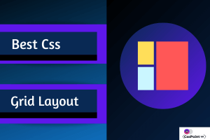 css grid layout