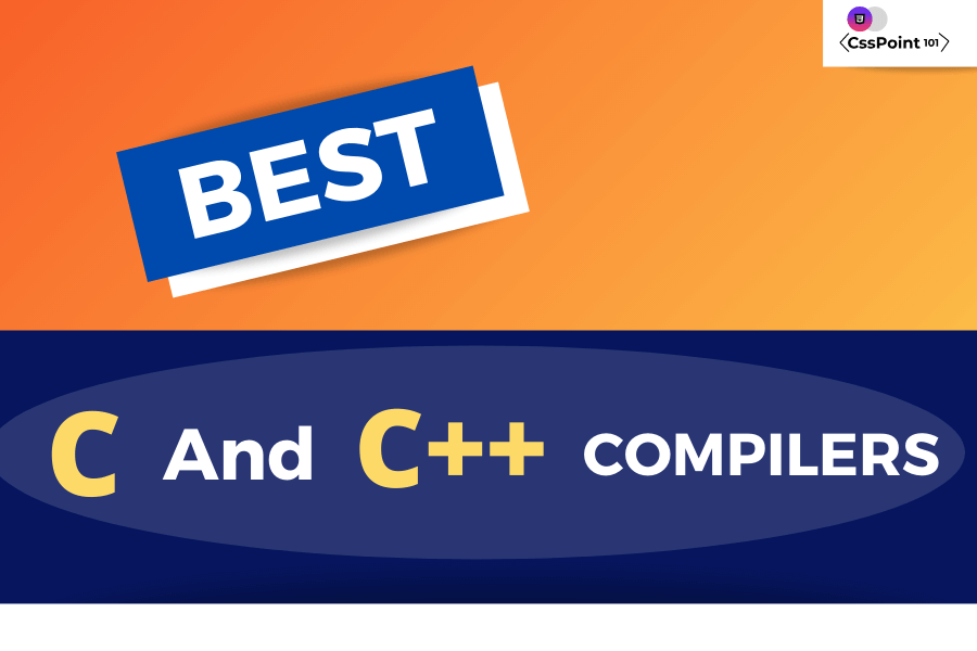 10 Best C And C Compilers Both Windows And Linux