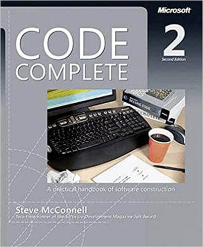 20+ Best Programming Books: For Beginners to Professionals 13 » Csspoint101