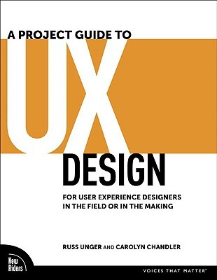 A project to UX